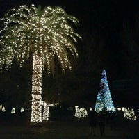 Photo taken at Marion Square by Jeff S. on 12/5/2012