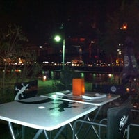 Photo taken at SushiClub by Graciela L. on 3/3/2013