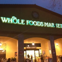 Photo taken at Whole Foods Market by Keegan D. on 1/24/2013