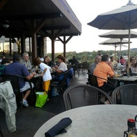 Photo taken at Lakeside Tavern by Mike W. on 10/13/2012