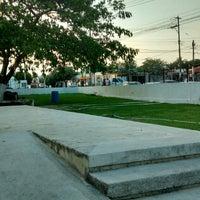 Photo taken at Iglesia Del Buen Pastor by Pau C. on 4/13/2014