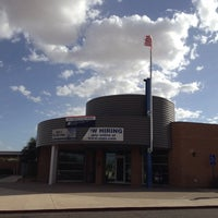 Photo taken at US Post Office - Chandler Heights by Suzanne M. on 9/26/2013