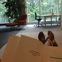 Photo taken at Ford Library @ Fuqua School of Business by Bela on 7/20/2013