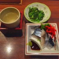 Photo taken at 蔵元豊祝 大和西大寺店 by amasamas on 6/11/2016
