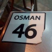 Photo taken at Restoran Osman by mynameIS on 7/4/2016