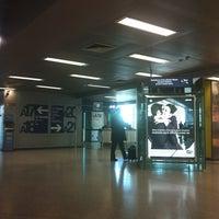 Photo taken at Gate A19 by Nucha-za on 12/6/2012