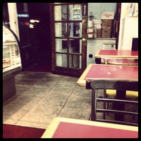 Photo taken at Sunrise Deli by Dominic P. on 1/25/2013