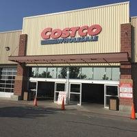 Photo taken at Costco Wholesale by Scott B. on 8/23/2015