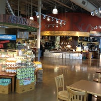 Photo taken at Whole Foods Market by Benson C. on 1/10/2013