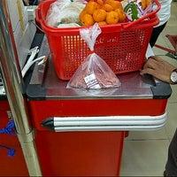 Photo taken at chandra super-store by LukyLuks ★. on 1/13/2013