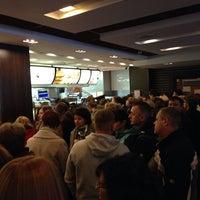 Photo taken at McDonald's by Вячеслав Н. on 10/6/2013