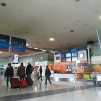 Photo taken at Terminal 2D by Pierluigi L. on 3/6/2013