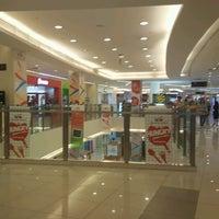 Photo taken at Setapak Central by J'Male H. on 8/13/2016
