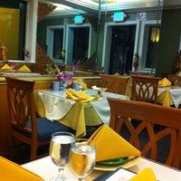 Photo taken at Amarin Thai Cuisine by Ram R. on 7/31/2011