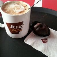 Photo taken at KFC / KFC Coffee by Ferry F. on 11/4/2011
