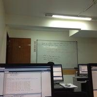 Photo taken at Educación IT by Juaani D. on 5/10/2013