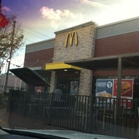 Photo taken at McDonald's by Shadya R. on 12/26/2012