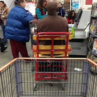 Photo taken at BJ's Wholesale Club by Kyle A. on 2/2/2013