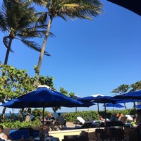 Photo taken at Jupiter Beach Resort & Spa by Krista M. on 4/24/2016
