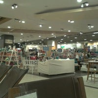Photo taken at Falabella by Cesar O. on 12/30/2012