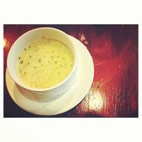 Photo taken at Eighteen Chefs by Priscilla C. on 12/25/2012