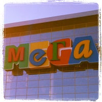 Photo taken at МЕГА Дыбенко / MEGA Mall by Katerina E. on 5/1/2013