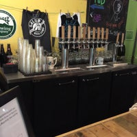 Photo taken at Salud Beer Shop by Club B. on 3/19/2015