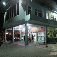 Photo taken at Hulhumalé Ferry Terminal (Malé) by Hamdhan N. on 12/25/2012