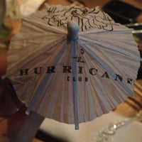 Photo taken at The Hurricane Club by Jessica O. on 7/18/2013