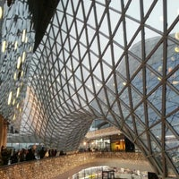 Photo taken at MyZeil by For 91 D. on 12/21/2012