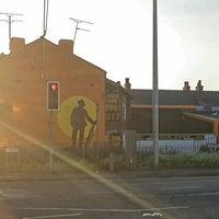 Photo taken at Ellesmere Port by Rue on 7/28/2014