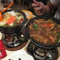 Photo taken at Chicken Hot Pot by ShiMin I. on 12/31/2015