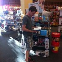Photo taken at Books-A-Million by Jodi R. on 6/15/2013