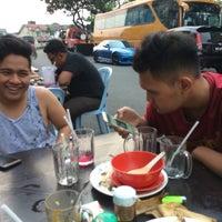 Photo taken at Restoran Kuty Bavoo by Iqbal S. on 4/20/2016