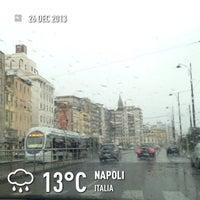 Photo taken at Via Marina by Scienza on 12/26/2013