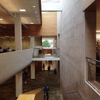 Photo taken at Champaign Public Library by Chris N. on 8/7/2013