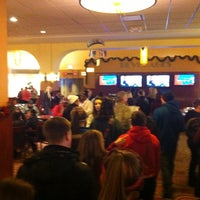 Photo taken at Marcus North Shore Cinema by Becca S. on 11/16/2012