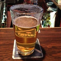 Photo taken at Ye Olde Ale House by Sean H. on 12/30/2012