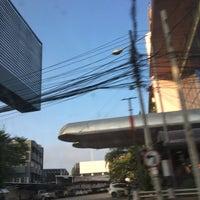 Photo taken at Hotel Kim City Lampang by Khongsak T. on 10/20/2016