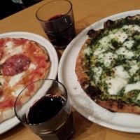 Photo taken at Persona Neapolitan Pizzeria by Dona on 2/16/2014