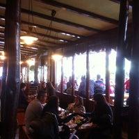 Photo taken at El Corral Del Pollo by Alberto M. on 3/19/2013
