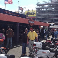 Photo taken at zMax Dragway by Dumptruck on 4/21/2013