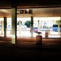 Photo taken at Stazione delle Autocorriere by Sasha M. on 8/14/2013