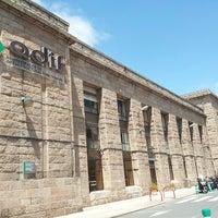 Photo taken at Estación de A Coruña-San Cristovo by Patty Z. on 5/22/2013