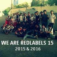 Photo taken at SMA Muhammadiyah 15 by Muhammad L. on 12/9/2013