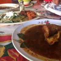 Photo taken at Mercado La Merced by Marco Antonio N. on 12/29/2012