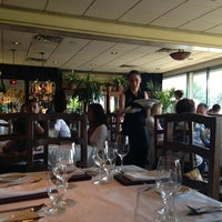 Photo taken at Poor Italian Trattoria by Doran A. on 6/10/2013