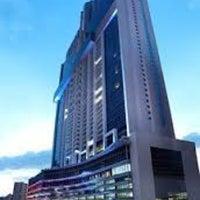 Photo taken at Hard Rock Hotel Panama Megapolis by Ivan Jose S. on 3/2/2013