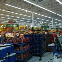 Photo taken at Walmart Supercenter by Mark H. on 4/17/2013