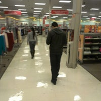 Photo taken at Target by Ivan F. on 1/23/2013